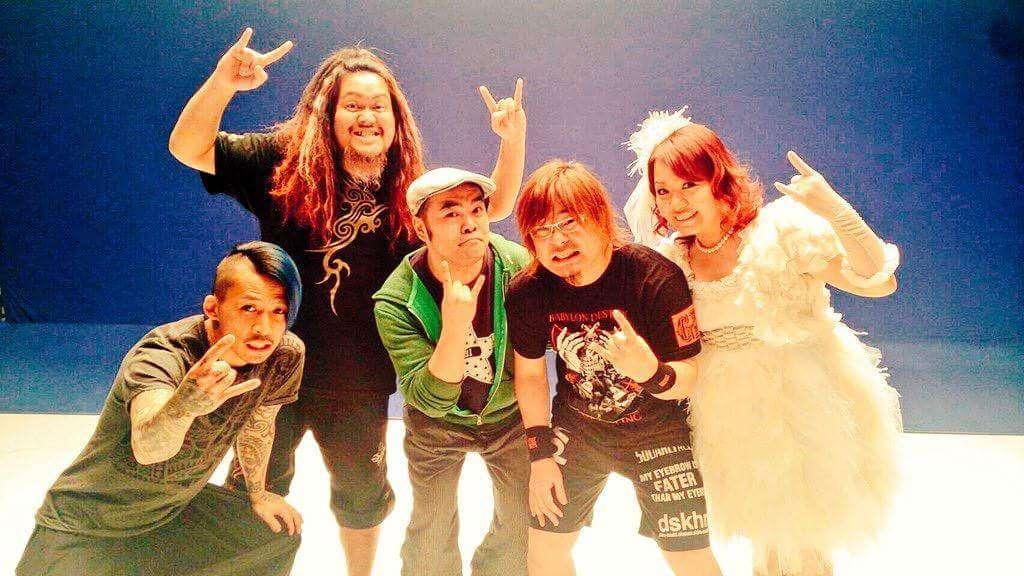ロックバンドメンバー総選挙