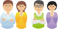 円満な夫婦、離婚する夫婦の違い