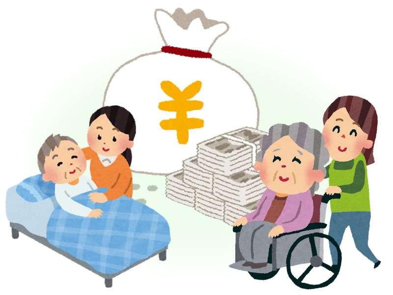 介護職の給料