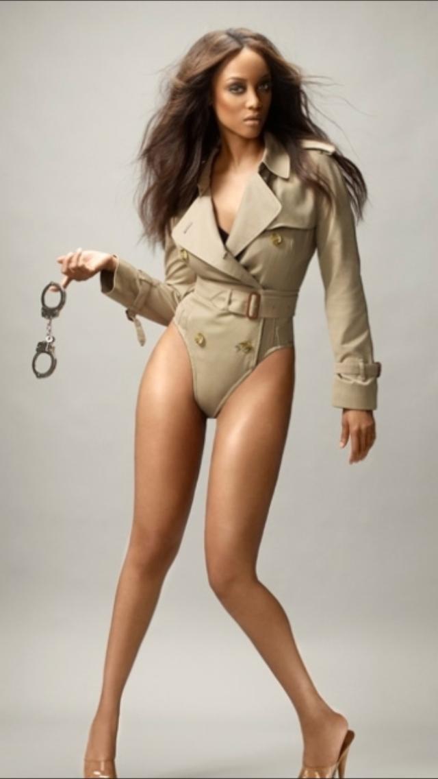 憧れの女優またはモデル