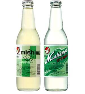 夏になると飲みたくなる飲み物