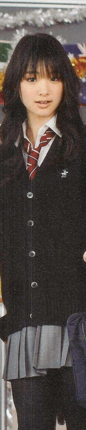 ロングヘアーが似合う芸能人の画像を貼るトピ