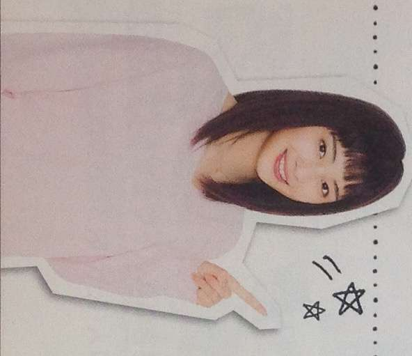 3位広瀬すず、2位桐谷美玲!「ラブレターをもらいたい」女性1位は?