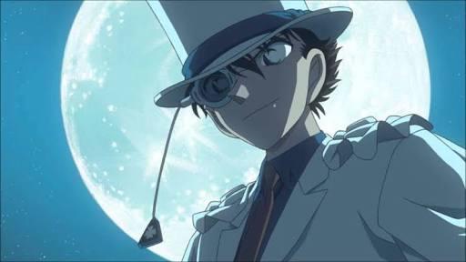 名探偵コナンの好きなキャラクター