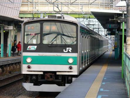 埼京線ユーザーが集うトピ
