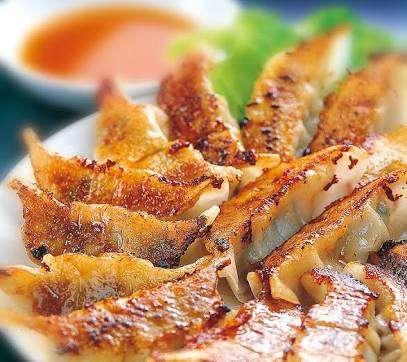 餃子食べたい!宇都宮で!!