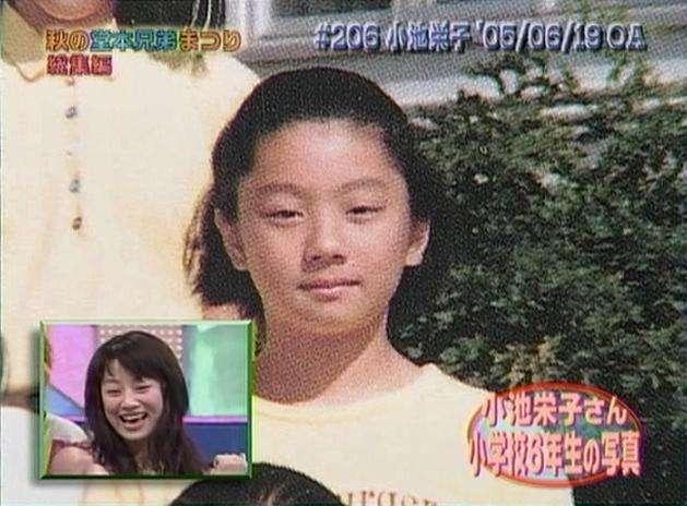 小池栄子 コメディーもシリアス作品もできる演技力に高評価