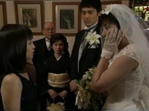 結婚式での修羅場
