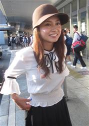 平愛梨は長友佑都を「ジョカトーレ」と呼ぶ!キューピッド役の三瓶が暴露