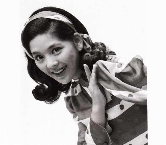 昔の女優をひたすら貼っていくトピ