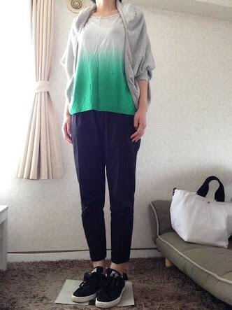 【夏のファッション】二の腕出せますか?