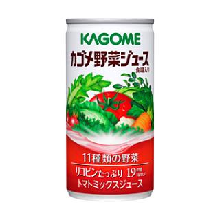 好きな野菜ジュースについて語る