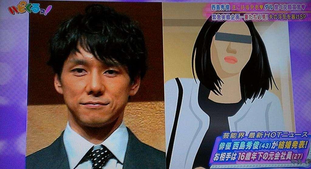 西島秀俊、夫婦生活の話題に照れ けんかしたら「すぐ謝る」
