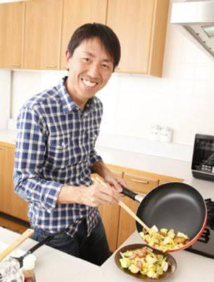 本当に料理上手だな〜と思う芸能人