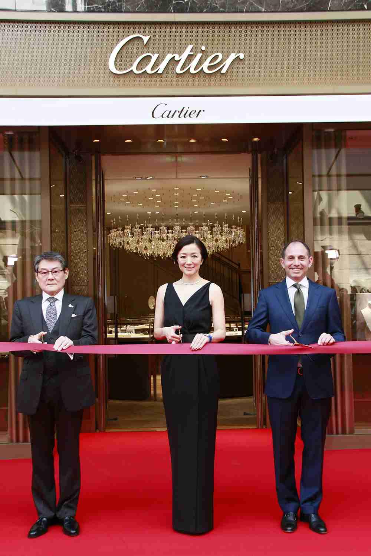 カルティエ【Cartier】が好きな方、憧れてる方!