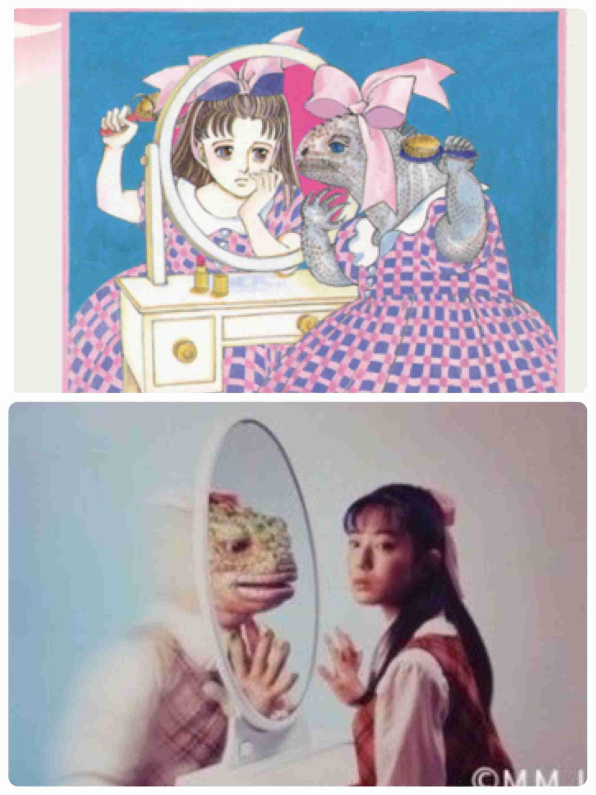 【映画・ドラマ】実写化画像と原作イラストの画像を貼るトピ Part2