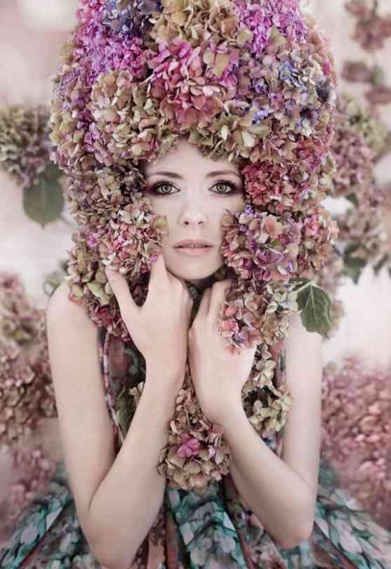 幻想的な美女の画像が見たい