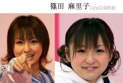 篠田麻里子、黒髪にイメチェンで「可愛い」「真似したい」の声続々