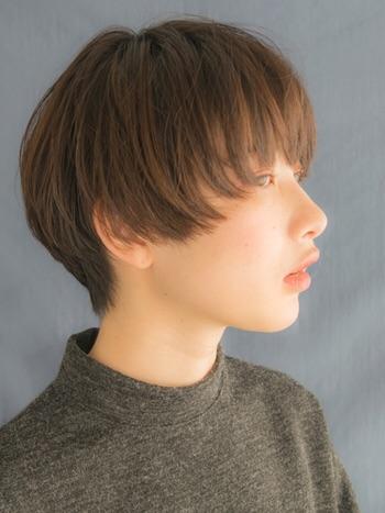 夏に向けて髪を切りたい!