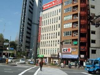 東京都で行ったことある場所