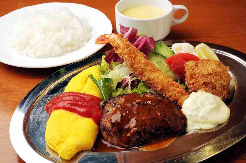 海外へ行く前に食べたい物