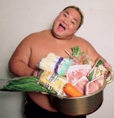 太っている人の「普通」の食事量ってどのくらい?