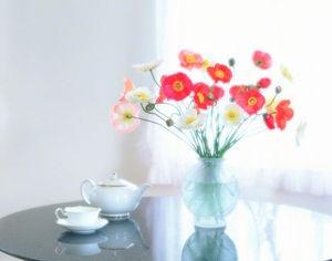家に花を飾ろう*画像