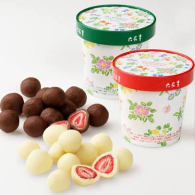チョコ菓子No.1