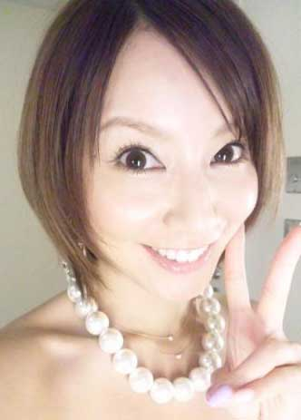 結婚&妊娠の鈴木亜美独占告白「芸能人の相手はもういい」