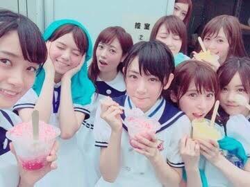 乃木坂で好きなメンバー