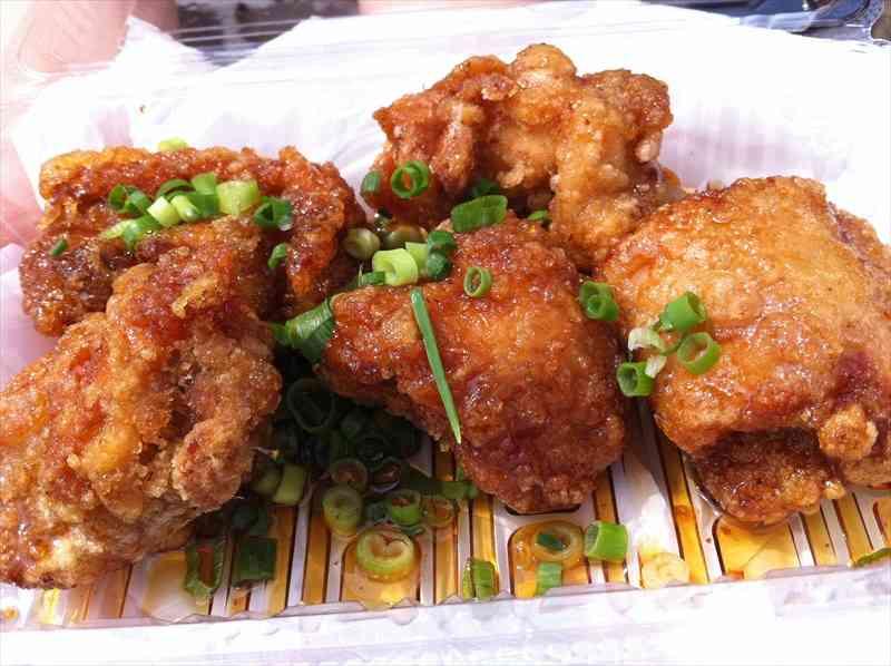 鶏・鶏・鶏!!鶏肉が好き!