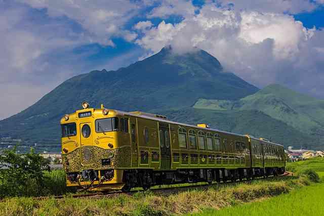 女だけど、鉄道好きな方