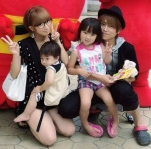 辻希美の長女がスカウトされる、東京・池袋のショッピングモールで。