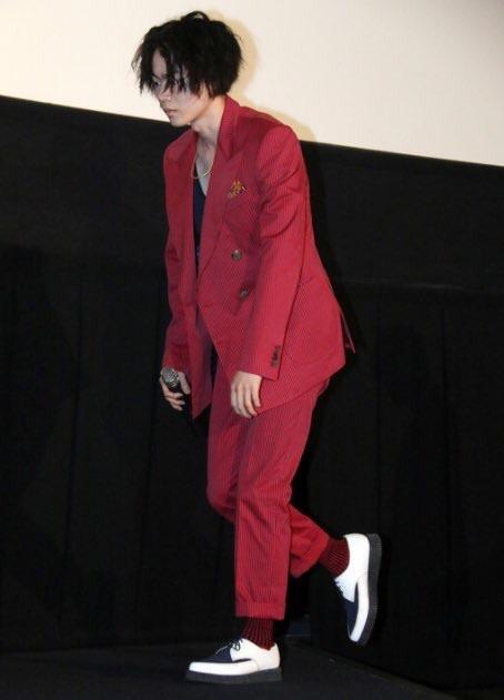 『銀魂』の実写映画化確定!!銀時:小栗旬、監督:福田雄一さん 2017年上映!