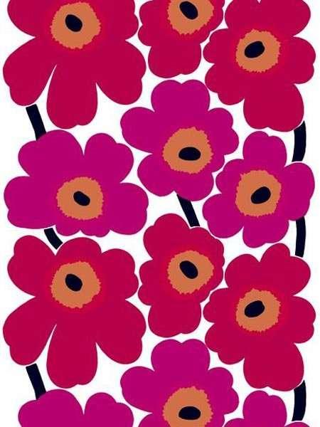 お花柄が可愛いブランド