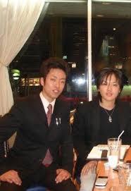 """""""秒速1億円""""実業家の与沢翼氏 モデルの相原麻美と結婚!12月パパに"""