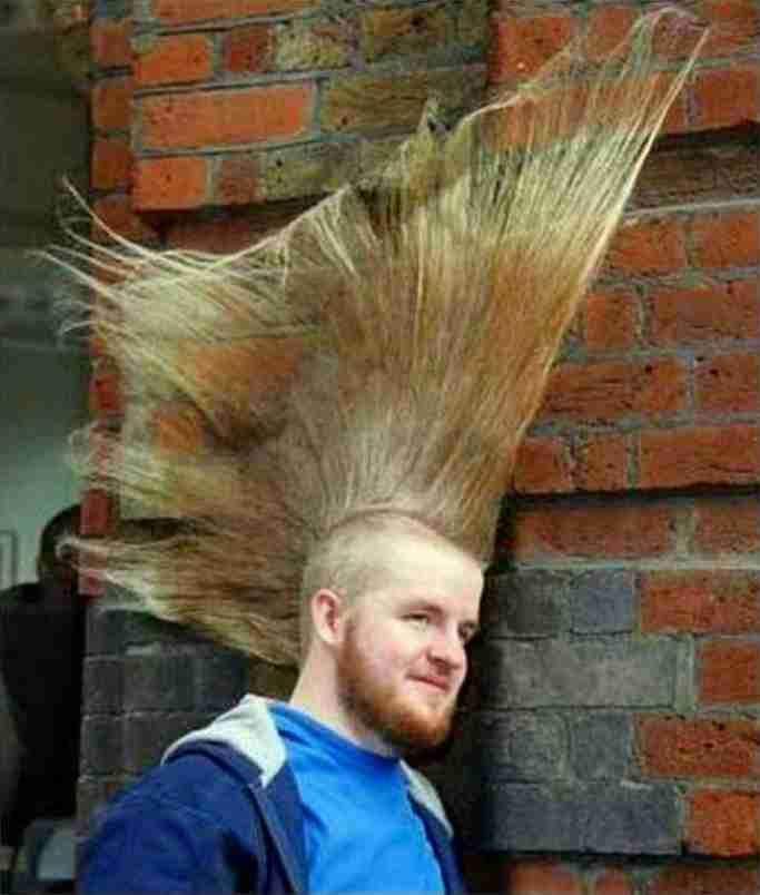 こんな髪型いいなを貼るトピ