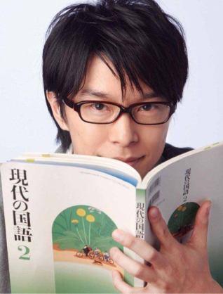 長谷川博己さん、好きな人!語りましょう!