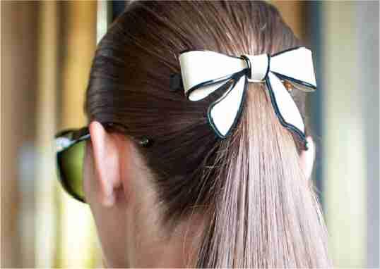 育児中の簡単でキレイに見えるヘアアレンジ