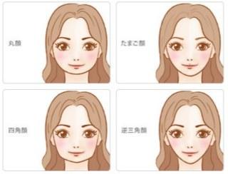 本当に可愛い子はどんな髪型でも似合いますか?