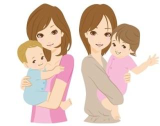 産後に友達を家に呼ぶ時期はいつですか?