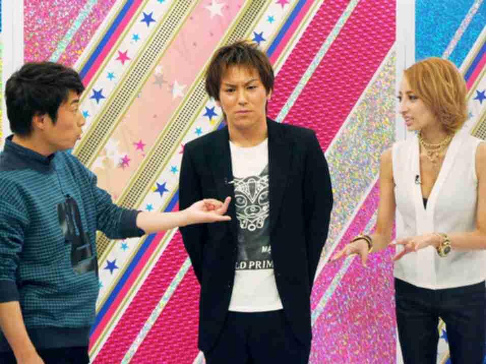 YOSHIKIについて語ろうではないか!