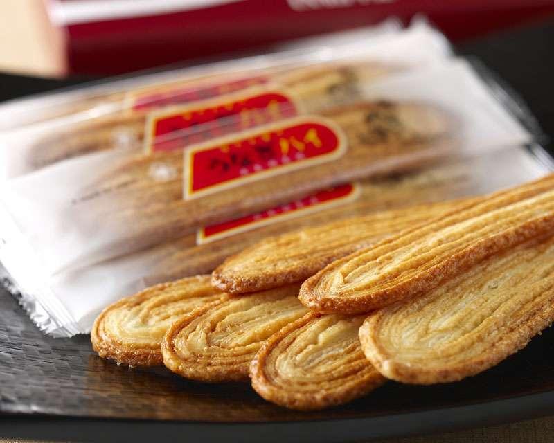 好きなパイのお菓子