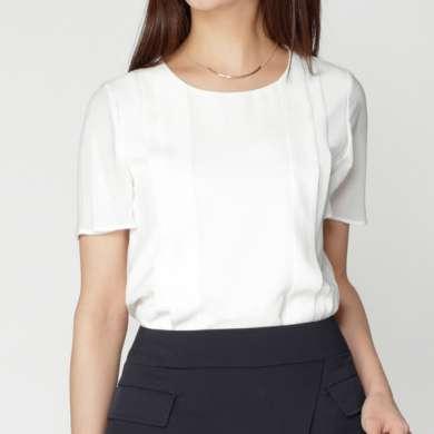 形の綺麗なTシャツブランド