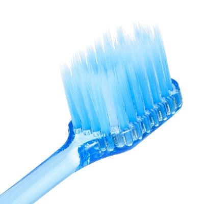 歯ブラシの硬さは?
