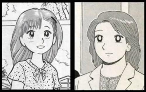 初期とキャラが変わった登場人物