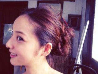 こういう顔には、この前髪が似合う!