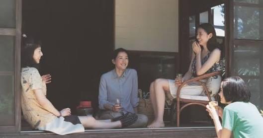 女の私生活が垣間見れる映画ドラマ