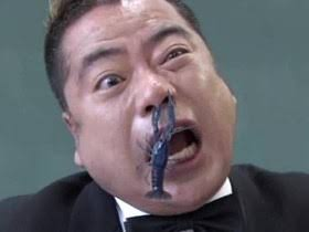 【画像】一見優しそうな芸能人の怒り顔を貼るトピ