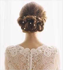 結婚式の髪型画像!!!